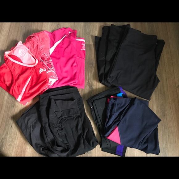 Women's Workout Bundle